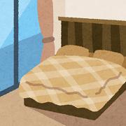 睡眠環境を整える