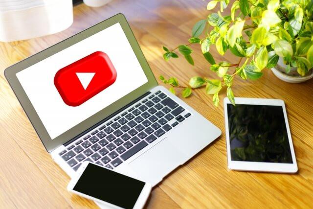 youtubeで個別にセルフケアを動画で配信